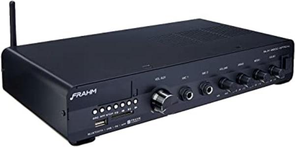 Amplificador, Frahm, Slim 2200 Optical, 31846