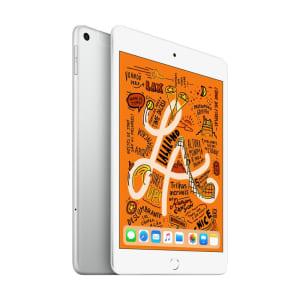 iPad mini Wi-Fi + Cellular 256GB - Prata