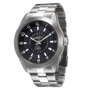 Relógio Masculino Analógico Speedo 64017G0EVNA1 – Cromado