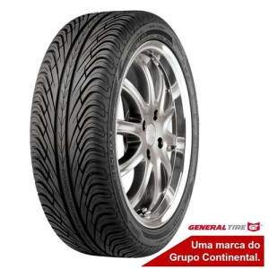 Pneu Aro 15 General Tire Altimax HP 195/65 R15 by Continental