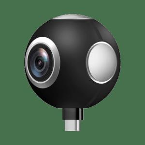 Oferta ➤ ASUS Acessório Câmera Digital 360º Cinza   . Veja essa promoção