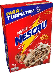 Cereal Matinal, Tradicional, Nescau, 770g