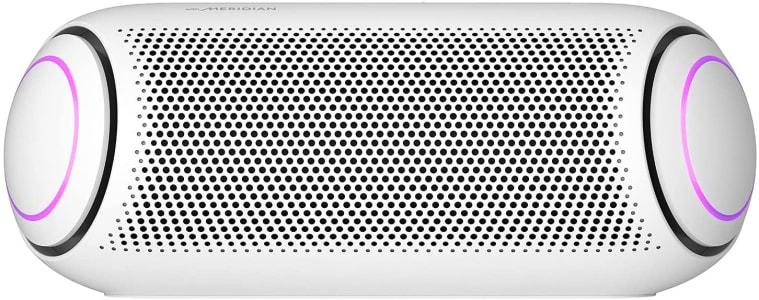 Confira ➤ Caixa de Som Portátil LG XBOOM Go PL5W ❤️ Preço em Promoção ou Cupom Promocional de Desconto da Oferta Pode Expirar No Site Oficial ⭐ Comprar Barato é Aqui!