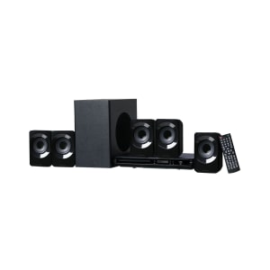 Home Theater Multilaser Full HD SP268 5.1 Canais 320W