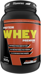 Protein Whey Premium 900 g - New Millen