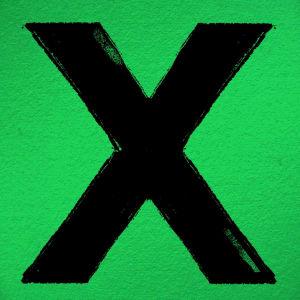 CD X - ED Sheeran