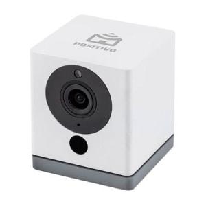 Smart Câmera Wi-fi Positivo