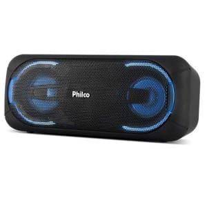 Caixa Bluetooth Philco PBS50 EXTREME, USB, 50W RMS - Bivolt