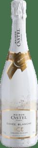 Espumante Branco Maison Castel Cuvée Blanche Ice Limited Edition