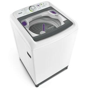 Máquina de Lavar Consul 16kg Dosagem Fácil - CWL16AB