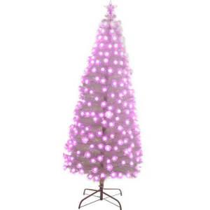 Árvore de Fibra Ótica Branca 1,8m 110V - Orb Christmas