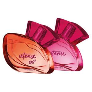 Combo Perfumaria Intense: Intense Des. Colônia + Oopss! Des. Colônia