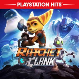 Jogo Ratchet & Clank - PS4 e PS5