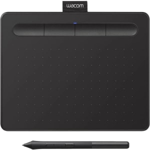 Mesa Digitalizadora Wacom CTL4100 Intuos Creative