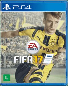 Oferta ➤ Fifa 17 – PS4 (Cód: 9370768)   . Veja essa promoção