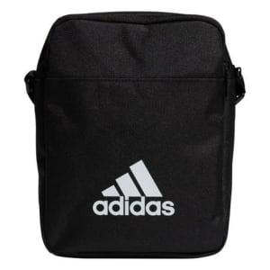Confira ➤ Bolsa Adidas Organizer Logo – Magazine ❤️ Preço em Promoção ou Cupom Promocional de Desconto da Oferta Pode Expirar No Site Oficial ⭐ Comprar Barato é Aqui!