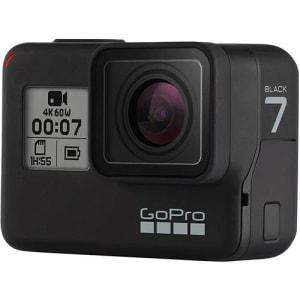 (Pré-Venda) - Camera Digital Gopro Hero 7 Black