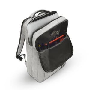 Mochila Notebook Laptop 15' Cinza Switz
