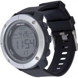 Relógio Digital Mormaii MO0700 - Masculino