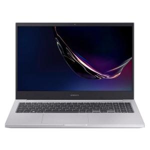 "Notebook Samsung Book E20 Celeron-5205U 4GB 500GB Intel UHD Graphics Tela 15,6"" HD W10 - NP550XCJ-KO1BR"