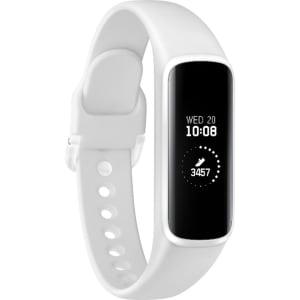Smartwatch Samsung Galaxy Fit E - Branco