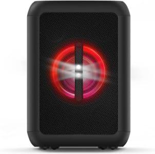 Confira ➤ Caixa de Som Party Speaker Philips Bluetooth com Luzes de LED – Tanx100/78 ❤️ Preço em Promoção ou Cupom Promocional de Desconto da Oferta Pode Expirar No Site Oficial ⭐ Comprar Barato é Aqui!