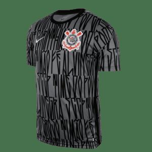 Camiseta Nike Corinthians Strike Masculina