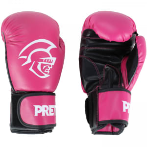 Luvas de Boxe Pretorian First - 12 OZ - Adulto