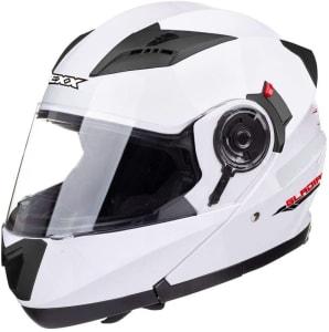 Capacete para Moto Texx Gladiator Branco