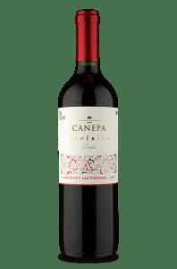 Canepa Novísimo Cabernet Sauvignon 2017 (750 ml)