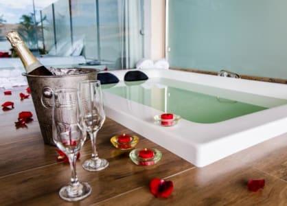 Pacote Nauticomar ALL INCLUSIVE Resort - 2020 - Porto Seguro - 4 diárias - Apartamento Duplo + Traslado
