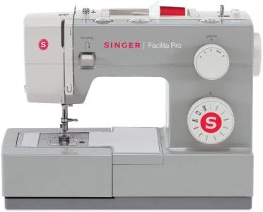 Máquina de Costura Mecânica, Facilita Pro 4411, 110v, Singer
