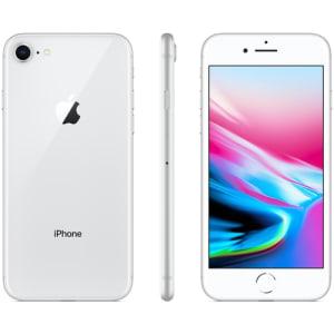 iPhone 8 128GB iOS Câmera 12MP 4G Wi-Fi - Apple