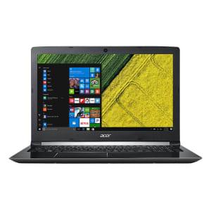 """Notebook Acer A515-51G-72DB i7-7500U 8GB 1TB Tela 15.6"""" Full-HD GeForce 940MX 2GB W10"""