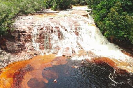 Pacote Amazônia (Manaus + Cachoeiras de Presidente Figueiredo) - 2022 e 2023 - Aéreo + Hospedagem + Café da Manhã + Passeio
