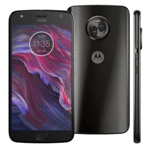 Oferta ➤ Smartphone Motorola Moto X4 XT1900 Preto com 32GB, Tela de 5.2, Dual Chip, Android 7.1, Câmera Dual – 12 MP + 8 MP, Processador Octa-Core e 3GB RAM   . Veja essa promoção