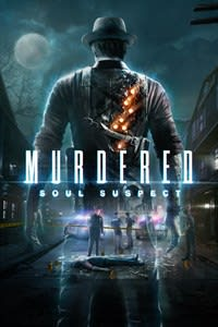 Game Murdered: Soul Suspect - Xbox One