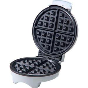 Máquina de Waffle Fun Kitchen - Branco