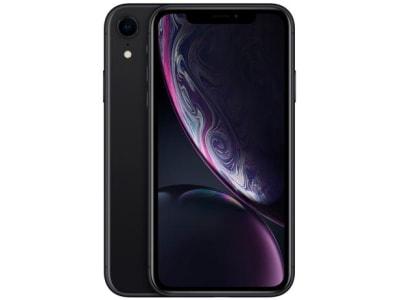 "iPhone XR Apple 64GB Preto 6,1"" 12MP iOS - Magazine Ofertaesperta"