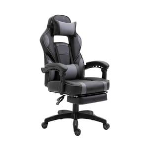 Cadeira Gamer Challenger CinzaCadeira Gamer Challenger Cinza