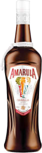 Licor Cream Amarula Baunilha e Gengibre Vanilla Spice 750ml