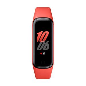 Confira ➤ Smartwatch Samsung Galaxy Fit2, Bluetooth, Vermelho – SM-R220NZRAZTO ❤️ Preço em Promoção ou Cupom Promocional de Desconto da Oferta Pode Expirar No Site Oficial ⭐ Comprar Barato é Aqui!