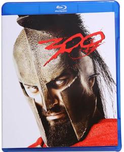 Filme 300 [Blu-Ray]