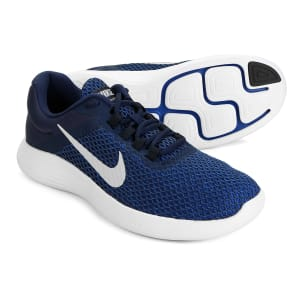 Oferta ➤ Tênis Nike Lunarconverge 2 Masculino – Azul e Cinza   . Veja essa promoção