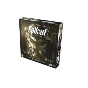 Fallout Galápagos Jogos