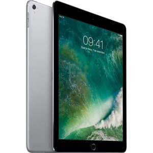 "iPad Pro 256GB Wi-Fi Tela Retina 9,7"" Cinza Espacial - Apple"
