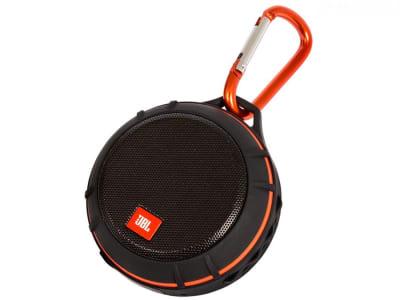 Caixa de Som Bluetooth JBL Wind 3W Rádio FM - Leitor Cartão SD e Resistente à Água