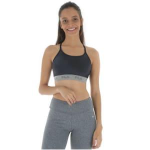 Top Fitness Fila Elastic - Adulto
