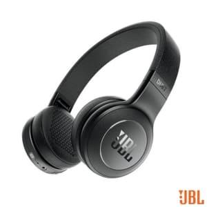 Fone de Ouvido JBL Duet BT Headphone Preto - JBLDUETBTBLK - JBLDUETBTPTO_PRD