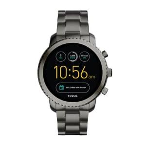 Smartwatch Fossil Q Masculino Grafite - Ftw4001/1ci